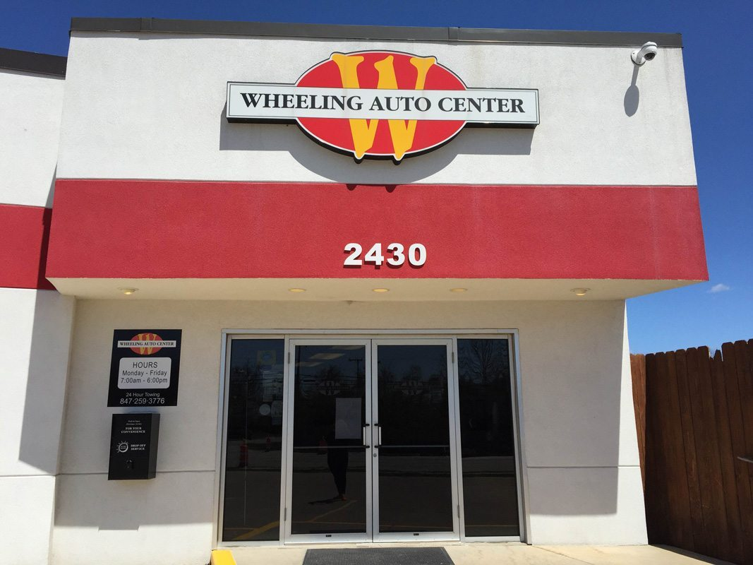 How to Identify a Qualified Luxury Car Repair Shop in Your ...