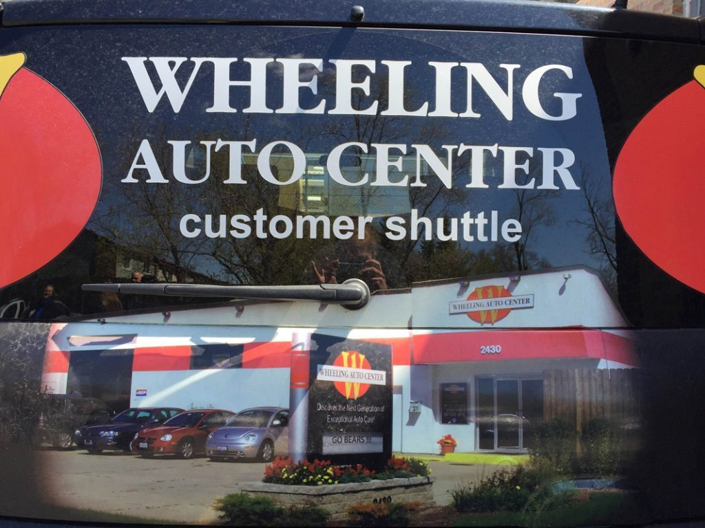 auto repair shop in Arlington Heights IL