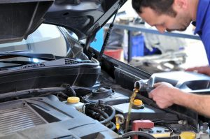 auto repair service Arlington Heights IL
