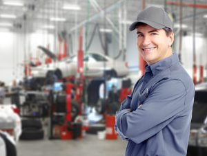 mercedes repair services Arlington Heights IL