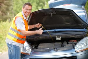 scheduled auto maintenance Arlington Heights IL