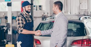 auto repair services Arlington Heights IL