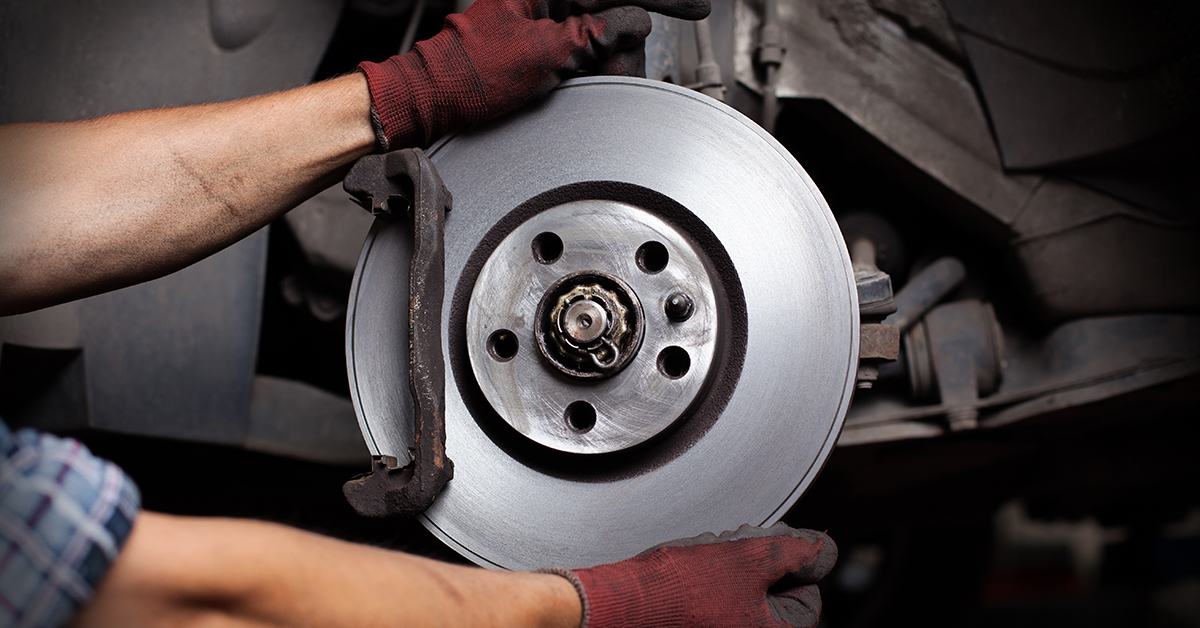 The Brake Bible: 5 Reasons Why You Need to Trust the Experts